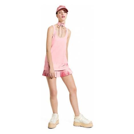 Sukienka Puma X Fenty Rihanna Pleated Hem 574261 01