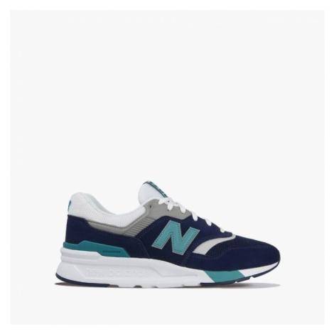 Buty męskie sneakersy New Balance CM997HCT