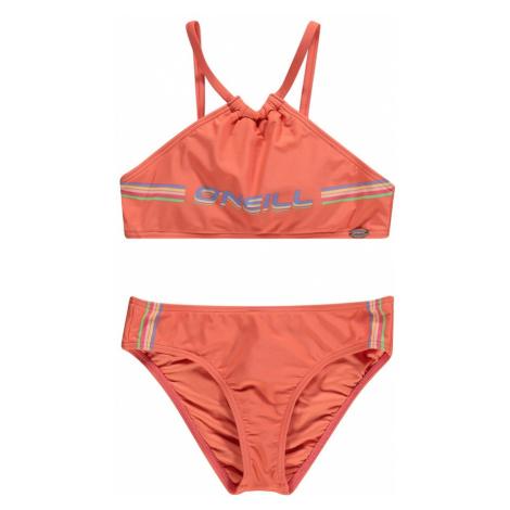 O'NEILL Bikini 'CALI HOLIDAY' mandarynka