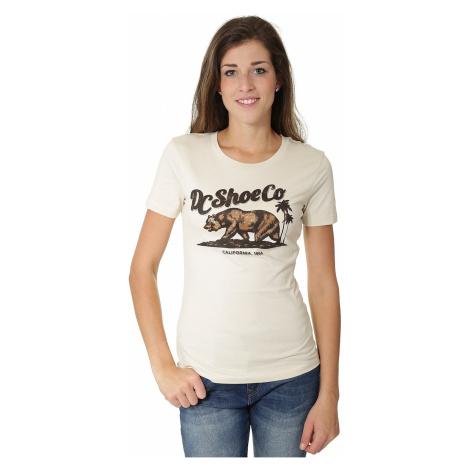 koszulka DC Bear And Palms - SEW0/Rainy Day