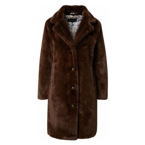 OAKWOOD Płaszcz przejściowy 'Cyber' brązowy