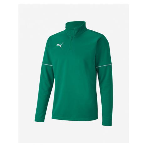 Puma teamGOAL Bluza Zielony