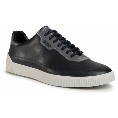 Sneakersy HUGO - Zero 50433510 10214384 01 Dark Blue 401 Hugo Boss
