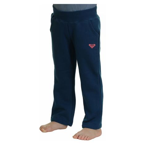 spodnie dresowe Roxy Livy A Kid's - BSK0/Ocean