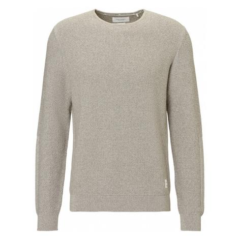 Marc O'Polo DENIM Sweter jasnobrązowy