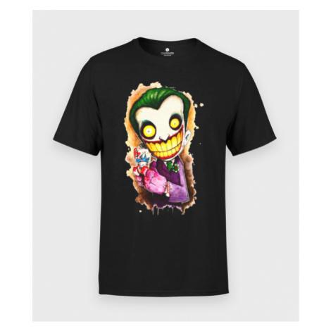Koszulka męska Joker 3