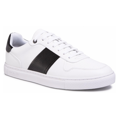 Sneakersy TED BAKER - Coppol 242115 White