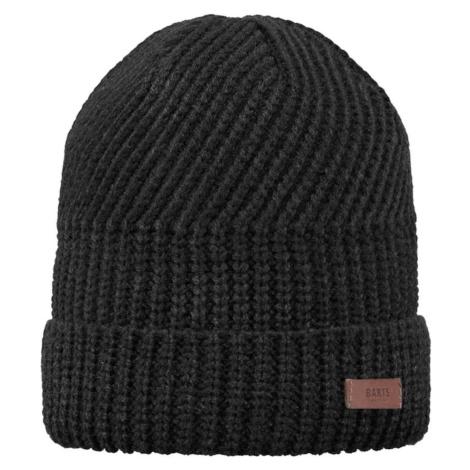 Winter hat Barts MACKY BEANIE Black