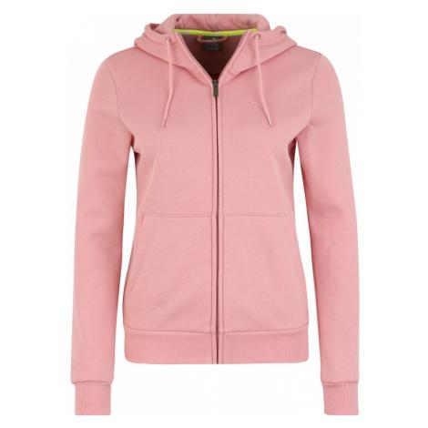 PUMA Bluzka sportowa różowy pudrowy