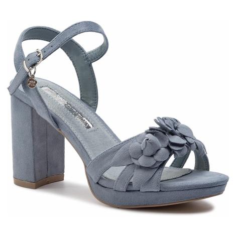Sandały XTI - 35044 Jeans