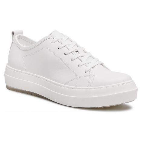 Sneakersy LASOCKI - WI23-VESA-02 White
