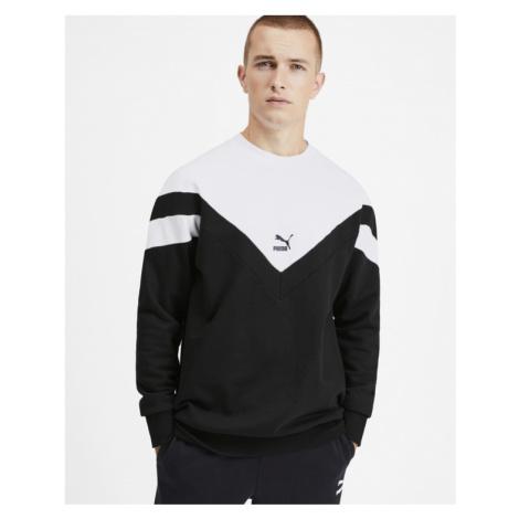 Puma Iconic MCS Bluza Czarny Biały