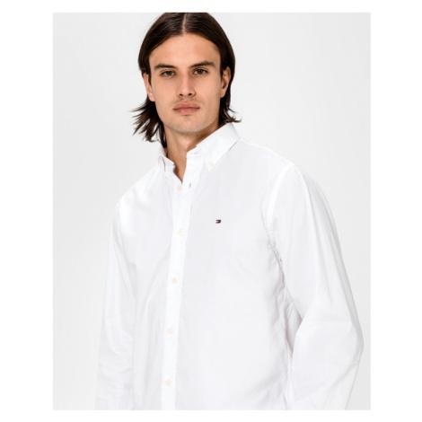 Tommy Hilfiger Flex Refined Oxford Koszula Biały