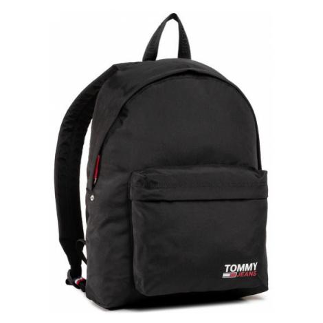 Tommy Jeans Plecak Tjm Campus Boy Backpack AM0AM06430 Czarny Tommy Hilfiger