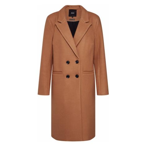 OBJECT Płaszcz przejściowy 'OBJLINA COAT 104' beżowy