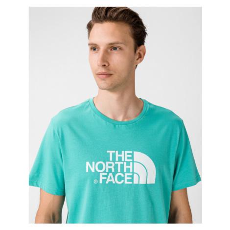 The North Face Easy Koszulka Niebieski