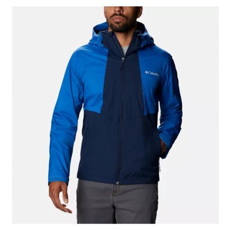 Męskie outdoorowe kurtki Columbia