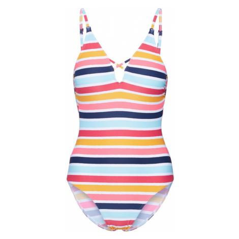 ESPRIT Strój kąpielowy 'TREASURE BEACH' mieszane kolory