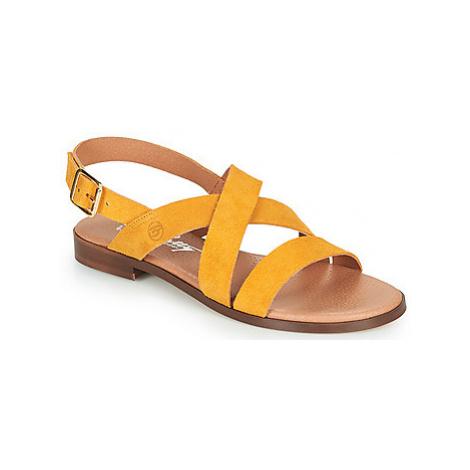 Sandały Betty London MADISSON