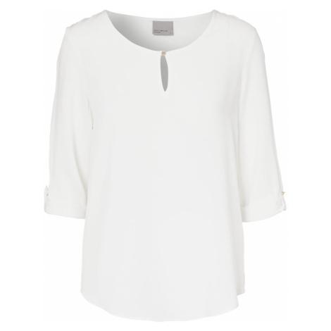 VERO MODA Bluzka 'VMBUCI' biały