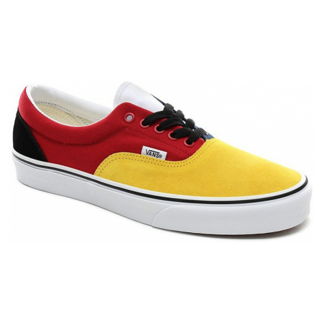 buty Vans Era - OTW Rally/Vibrant Yellow/True White
