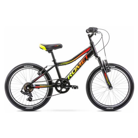 Rower górski MTB dla dzieci Romet 2021 Rambler 20 Kid 2