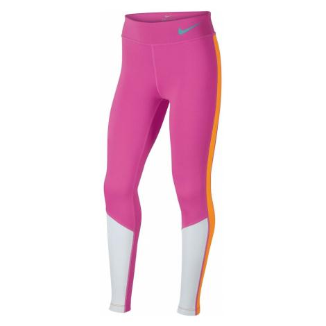 Dziewczęce sportowe ubrania Nike