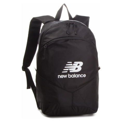 Plecak NEW BALANCE - TM Backpack NTBBAPK8PK Black