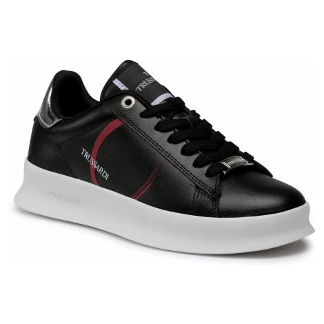 Sneakersy TRUSSARDI JEANS - 79A00560 K707