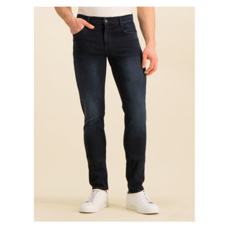 Jeansy Regular Fit Trussardi Jeans