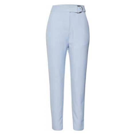 4th & Reckless Spodnie 'CARRIE TROUSER' jasnoniebieski / niebieski