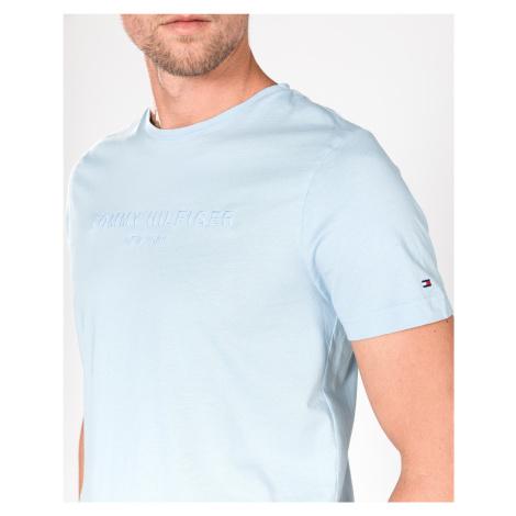 Tommy Hilfiger Koszulka Niebieski