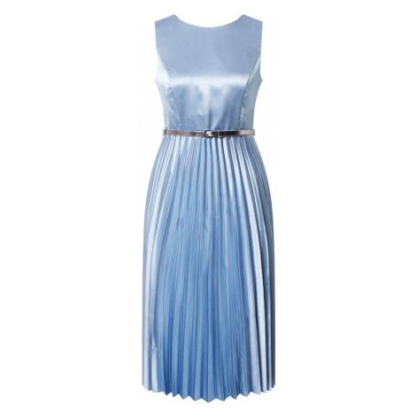 Dorothy Perkins Sukienka koktajlowa jasnoniebieski