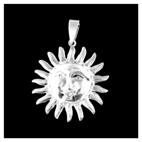 Wisiorek srebrny 38976