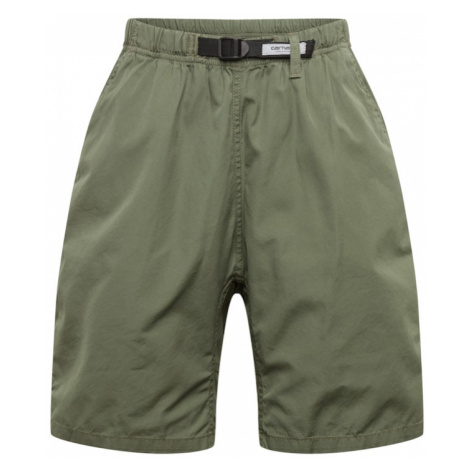 Carhartt WIP Spodnie zielony