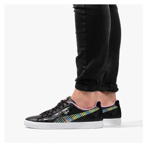 Buty męskie sneakersy Puma Clyde x Bradley Theodore 369555 01