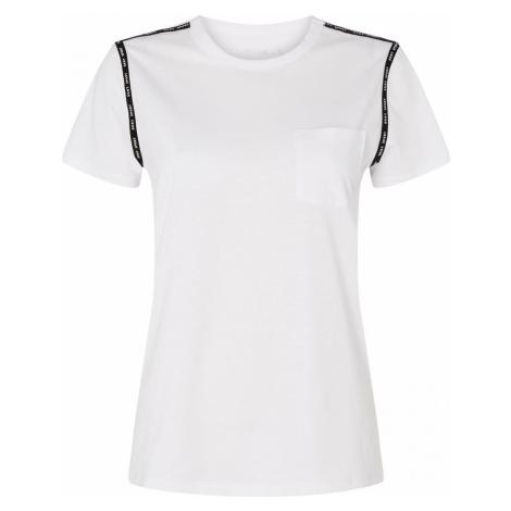 DKNY Taping Logo T Shirt
