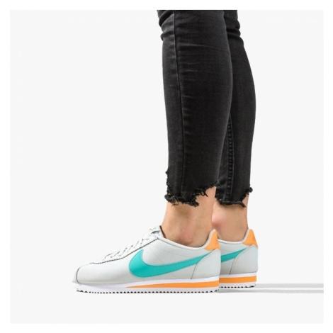 Buty damskie sneakersy Nike Classic Cortez 807471 019