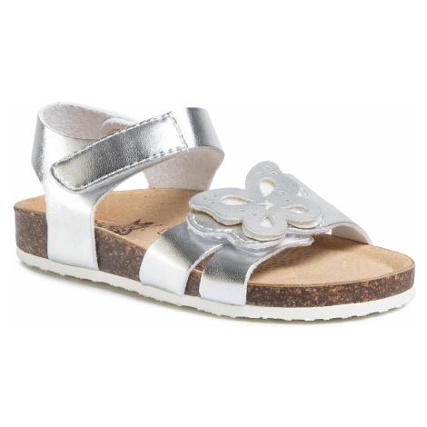 Sandały PRIMIGI - 5425422 S Argent