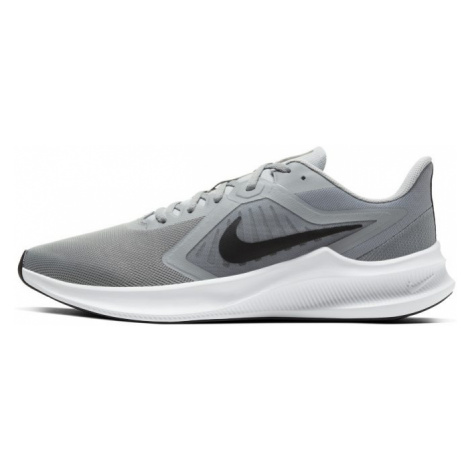 Męskie buty do biegania Nike Downshifter 10 - Szary