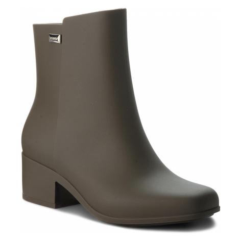 Kalosze ZAXY - Close Boot Ad 17351 Green 90737 BB285046 02064