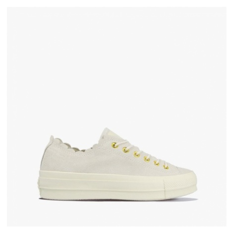 Buty damskie sneakersy Converse Chuck Taylor All Star Frilly Thriils 563498C