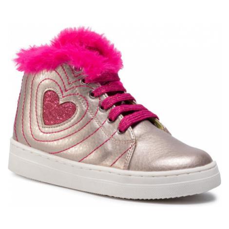 Agatha Ruiz de la Prada Sneakersy 201942 M Brązowy