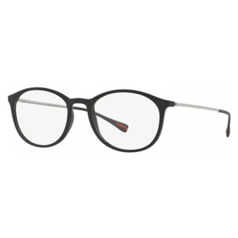 Okulary czerwona linia PS 04HV Prada