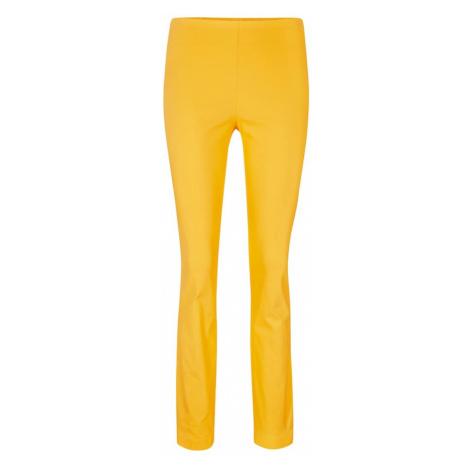 Heine Spodnie żółty