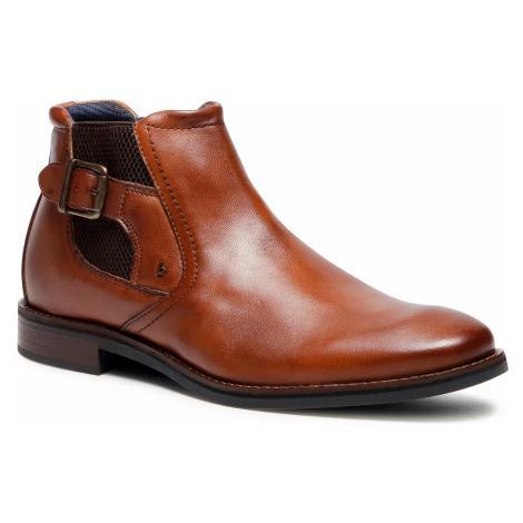 Męskie Chelseae Boots Bugatti
