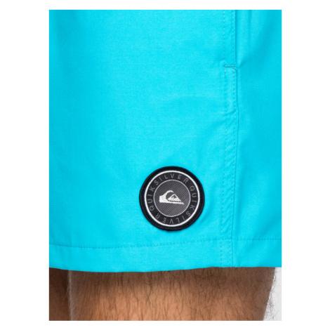 Quiksilver Szorty kąpielowe EQYJV03407 Niebieski Regular Fit