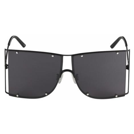 PUMA Okulary przeciwsłoneczne 'PU0189S-001 61' czarny