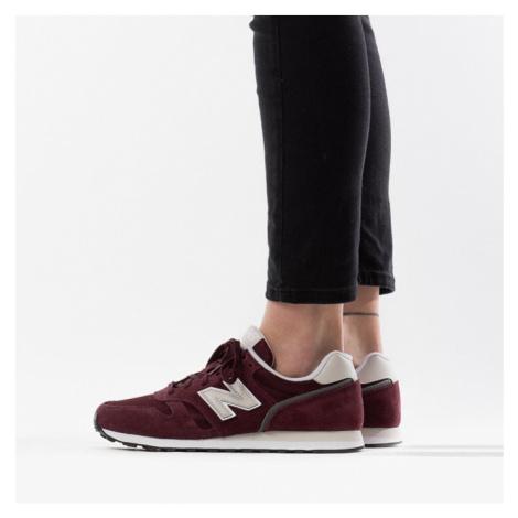 Buty damskie sneakersy New Balance WL373BC2