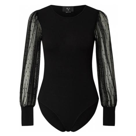 AX Paris Bluzka czarny
